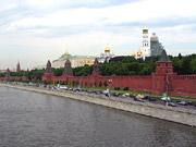 Медвєдєв запропонував кандидатуру Собяніна на пост мера Москви