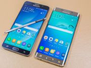 """Samsung викупив сторінки найбільших газет США для вибачень за """"вибуховий"""" смартфон"""