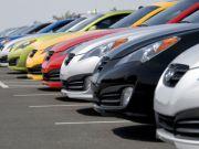 Топ стран, откуда украинцы чаще всего импортируют машины