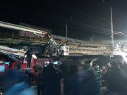 Кличко инициирует увольнения в связи с обвалом моста