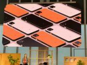 Google презентував нову модель смартфона Pixel 4 (фото)