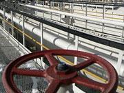Україна в першому кварталі знизила імпорт газу на 57%