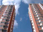 Цены на самые маленькие квартиры в крупных городах