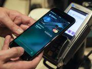 В Україні почав працювати Apple Pay