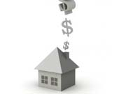 Валютна іпотека фізосіб скоротилася до $1 млрд