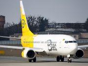 Bees Airline почне літати з Києва до Львова, Одеси та Херсона