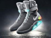 Самозашнуровывающиеся кроссовки Nike Adaptive выйдут в 2019 году (фото)