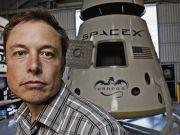 Илон Маск опубликовал план освоения Марса