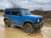 В Европе прекращают продавать Suzuki Jimny