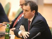 Управління українськими титановими активами глава МЕРТ делегує експатам