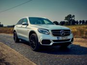Mercedes-Benz почав випуск водневого електромобіля