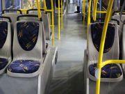 Стало відомо, коли до Львова прибуде перша партія автобусів МАЗ