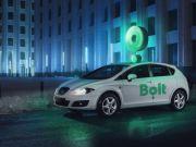 Bolt будет разрабатывать беспилотные авто