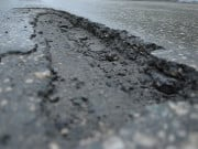Экс-мэра Ирпеня будут судить за фиктивный ремонт дороги