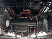 Крюківський вагонзавод в 2016 р. збільшив продажі вантажних вагонів в 3,2 рази