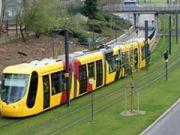 На Троєщину хочуть запустити і метро, і трам-трейн