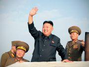 Ким Чен Ын решил воспользоваться опытом Гитлера