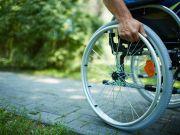 Кабмин выделил средства на программу по протезированию инвалидов