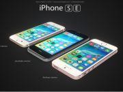 Стала відома собівартість iPhone SE