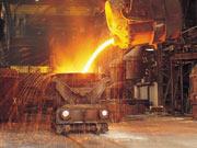 В Украине притормозил рост промышленного производства