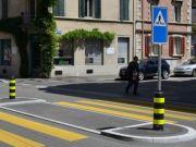 У 2019 році побудують 214 острівців безпеки і встановлять 5 000 дорожніх знаків