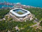 Одеський стадіон «Чорноморець» продали з 21-Ї спроби. Ціна впала на мільярд