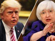 ФРС підняла базову ставку. Чи стане це останнім рішенням Джанет Йеллен?