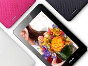 Новый планшет Asus уже продается по 149 долларов