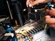 Новый термоэлектрогенератор превратит тело человека в батарейку