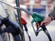 Реализация бензина через АЗС снизилась