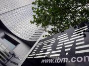 Американская IBM прекратила сотрудничество с крупнейшей IT-компанией РФ