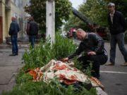 Нова гаряча точка: у Маріуполі 9 травня йшли кровопролитні бої, є десятки поранених і вбитих