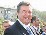 """Янукович признан самым влиятельным украинцем 2007г - рейтинг """"Корреспондента"""""""