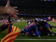 """""""Барселона"""" может обанкротиться в случае независимости Каталонии"""