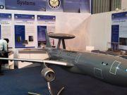 В Індії розроблять «літаючий радар» — паливозаправник