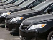 Верховна Рада планує закупити автомобілів на 18 млн грн