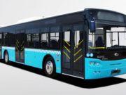 В Україні з'являться нові турецькі автобуси
