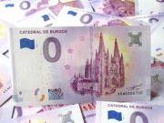 В Испании выпустили купюру в ноль евро