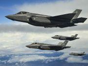 США продадут Норвегии оружия на $10 млрд