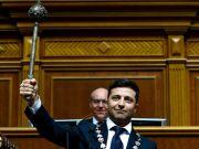 Скільки заробив Зеленський за рік президентства