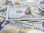 Межбанк: ожидаемо сработал фактор выходного дня в США
