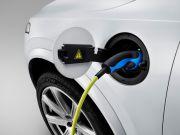Volvo планує продати до 2025 року 1 млн електрифікованих авто