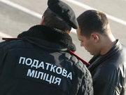 Налоговая милиция изъяла безлицензионной пиротехники более чем на 4,3 млн грн