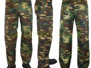 Міноборони закупилося штанами на 65 млн грн - у півтора разу дорожче, ніж СБУ