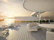 На Мальдівах будують першу в світі підводну резиденцію