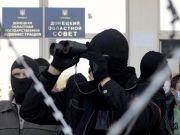 Сепаратисти відмовилися виконувати ультиматум Турчинова
