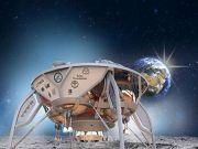 Ізраїльський стартап запустить перший приватний місяцехід