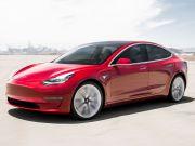 Tesla знизить ціну на базову Model 3 для Китаю