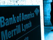 Merrill Lynch оштрафован на 34,5 млн фунтов