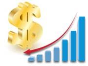 Інвестиції в Україні скорочуються